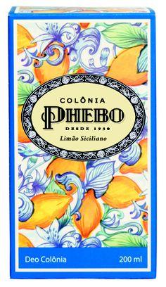 Colônia Limão Siciliano