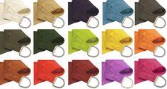 Oltre 1000 idee su tenda a vela su pinterest parasole - Tende a vela da giardino ...