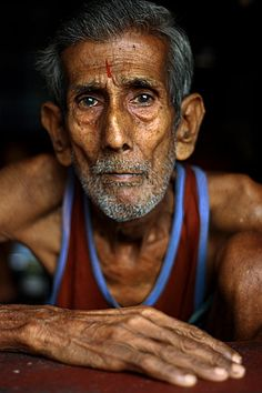 old people eyes - Google Search
