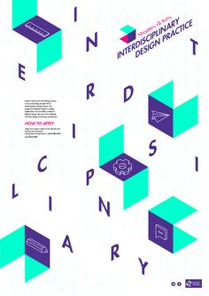 Masters of Art in Interdisciplinary Design Practice on Behance