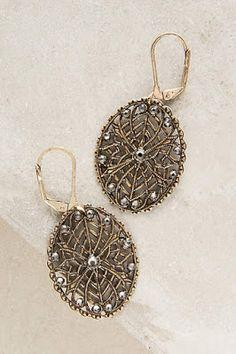 earrings, we love! #anthrofave
