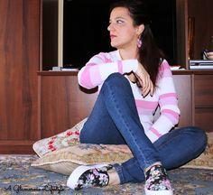 A Glamorous Lifestyle : Se l'autunno vi deprime, ditelo con i fiori...