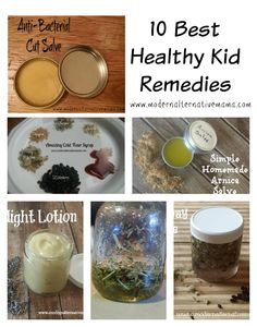 I love using natural remedies. These are 10 of my very favorite ones! Which would be most helpful for you?