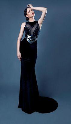 Leo Almodal zen haute couture collection