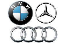 Industria: BMW y Mercedes aumentan ventas en Europa mientras que Audi retrocede | Automundo