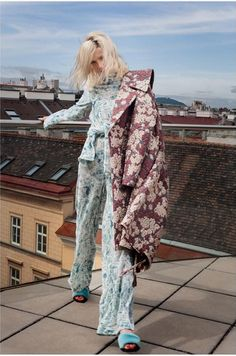 The Eye Travels #Samantha #Blgger #ParmeMarin #Sandals #Press #Handmade