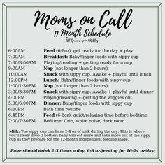 Navigating new motherhood and this Alaskan life Baby Sleep Schedule, Newborn Schedule, Toddler Schedule, 11 Month Old Schedule, Moms On Call, Baby Finger, First Time Moms, Baby Hacks, Baby Bumps