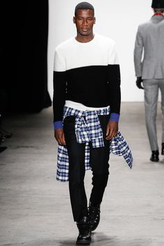 Ovadia & Sons Fall/Winter 2014 Collection