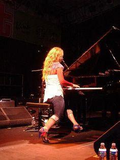 Tori Songs