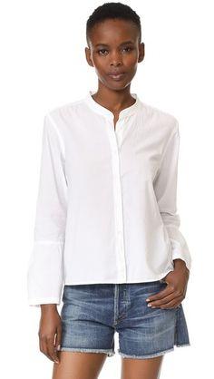 21fcba6f4ce2 XIRENA Bianca Top.  xirena  cloth  dress  top  shirt  sweater  skirt   beachwear  activewear