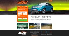"""The Photo Contest 2016 under the motto """"Orange Cars and Iceland's landscape"""" aims to get pictures that represent the Orange Car you have rented, Iceland's spectacular landscapes, and everything in between. So dig out your best shots and share it on our Facebook site and enter the competition. Now's your chance!  The winners in this Orange Car Rental photomicrography competition receives the full amount of the rent refunded. Enjoy Iceland wit us.. Orange Car Rental. www.orangecarrental.is"""