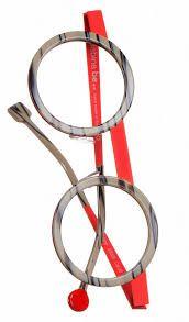 Funky Glasses, Glasses Frames, Glass Frames For Men, Lunette Style, Optical Eyewear, Fashion Eye Glasses, Eye Frames, Eyewear Online, Eyeglasses For Women