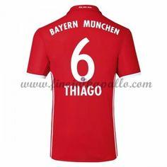 maglie calcio poco prezzo Bayern Munich Thiago 6 maglia Home Fc Bayern Munich, Maillot Bayern Munich, Soccer Socks, Us Soccer, Soccer Kits, Soccer Jerseys, Football Uniforms, Football Shirts, World Cup Jerseys