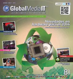 What do you think about our new #march cover?? #globalmediait #it #it #hardware