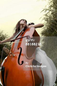 cello perspective