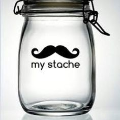 Fathers day gift- fill full of favorite candy & can use later as a raining day money jar!