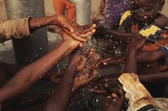 Beautiful. Help provide this for other children. www.miir.com Photography by John Keatley