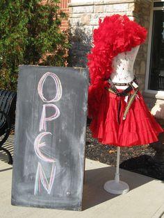 Deja Vu Boutique, Grove City Ohio!! Find us on Facebook!