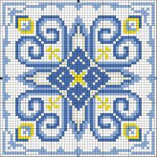 Resultado de imagem para desenhos de azulejos portugueses