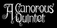 A Canorous Quintet - Discography [HQ]