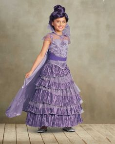 descendants mal princess girls costume - exclusively ours - You're the daughter of the infamous Maleficent, and the future's wide open. #halloween #princess #girlscostume #disney