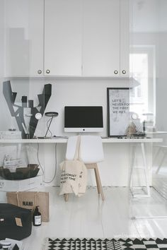 white home love