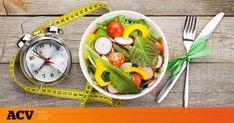 Cómo perder 4,5 kg en 7 días con un cambio en lo que almuerzas. Noticias de Alma, Corazón, Vida