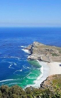 The Cape of Good Hope, South Africa