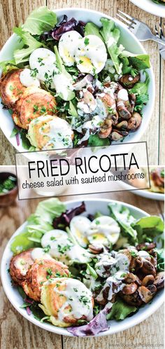 Recipe for Fried Ric