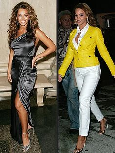 beyonce style | ... Best Dressed of 2007 - THE SHOWSTOPPER - Beyonce Knowles : People.com