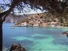 Kefalonia, Greece<3
