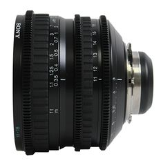 The Sony SCL-P11X15 is a new PL mount zoom lens with an 11-16mm focal range at T3.0. The SCL-P11X15 was originally designed to pair with the popular Sony PMW-F3 and supplement Sony's existing PL lenses (35mm, 50mm and 85mm), as well as their 18-252mm powered zoom (SCL-Z18X140). However, with a suggested list price of just $7,700, this little lens with its useful focal range and cine-friendly ergonomics may find itself on many other PL mount digital cameras in the near future.