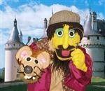 Family Program: Madcap Puppets - The Cinderella Files Detroit, MI #Kids #Events