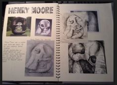 Discover recipes, home ideas, style inspiration and other ideas to try. Best Sketchbook, Sketchbook Layout, Gcse Art Sketchbook, Sketchbook Ideas, Sketchbooks, Cool Drawings Tumblr, Cezanne Portraits, Paul Cezanne Paintings, Still Life Artists