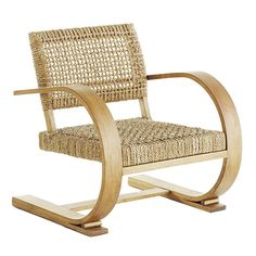 French Modernist Armchair $1199