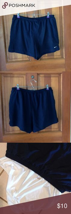 Nike dri fit shorts. Nike dri fit shorts in good but used condition. Nike Shorts