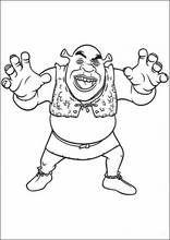 Tegninger Shrek83