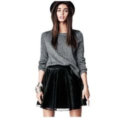Gigiwomen » Blog Archive » Meilaier Womens Fashion Short Skirt ...