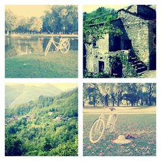 Tarde en La Toscana