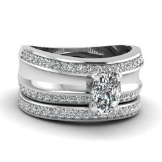 white-gold-cushion-white-diamond-engagement-wedding-ring-in-pave-set-FD67815CU-NL-WG