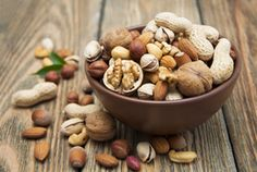 Online Library | Articles | Nuts: An Important Component of an Anti-diabetes Diet | DrFuhrman.com