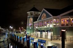 Chart house restaurant in old town alexandria va the tale of an
