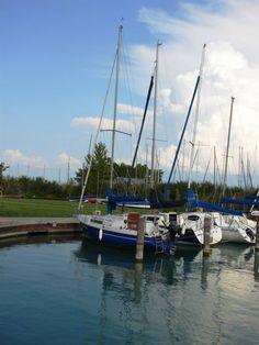 Balatonfüred Hungary, Sailing Ships, Boat, Dinghy, Boats, Sailboat, Tall Ships, Ship