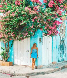 The Ultimate Guide to Cartagena, Colombia | Jetset Christina