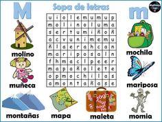 Elementary Spanish, Preschool Activities, Kindergarten, Diagram, Education, Liliana, Isco, Pallets, Classroom