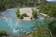 Köprülü Kanyon - Beşkonak - Manavgat   Ahmet Tıraş