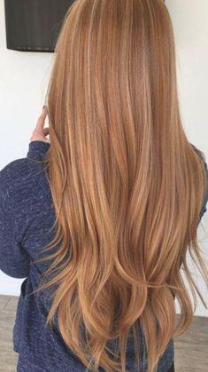 Dark Strawberry Blonde Hair, Reddish Blonde Hair, Red Hair With Blonde Highlights, Color Highlights, Strawberry Blonde Hairstyles, Strawberry Hair Color, Ginger Blonde Hair, Blonde Color, Stawberry Blonde