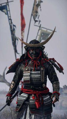 Japanese Art Samurai, Japanese Warrior, Samourai Tattoo, Samurai Warrior Tattoo, Ronin Samurai, Bushido, Samurai Wallpaper, Samurai Artwork, Ninja Art