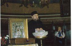 Pr. Gheorghe Zaharia