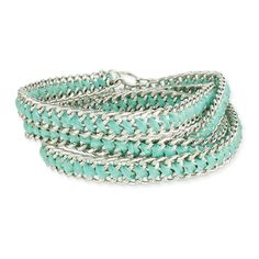 Wrap Bracelets ❤ liked on Polyvore featuring jewelry, bracelets and wrap bracelet